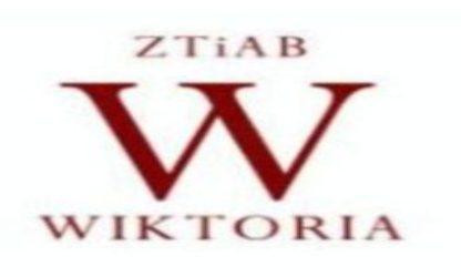 """Zakład Techniki i Aranżacji Biurowej """"Wiktoria"""""""